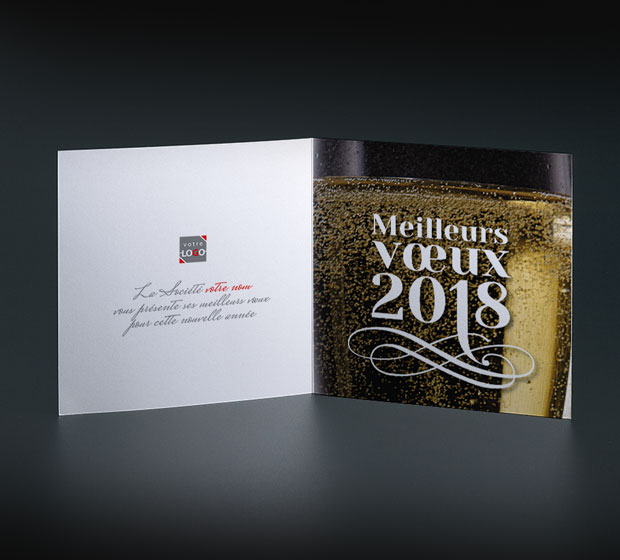 carte Champagne - Photo 2