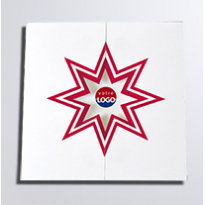 carte Star rouge
