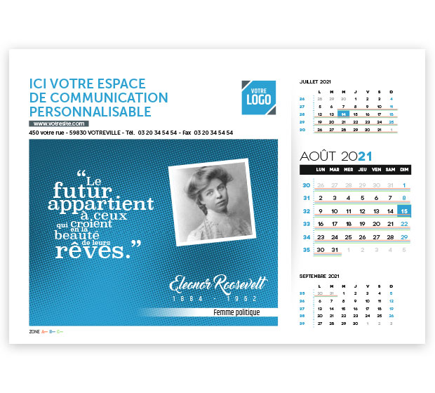 calendrier Prestige - Photo 15