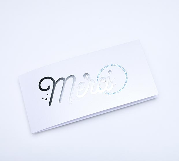 carte Mersilver - Photo 1